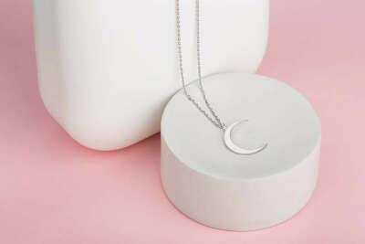 Fiancé | Ювелирные украшения из серебра