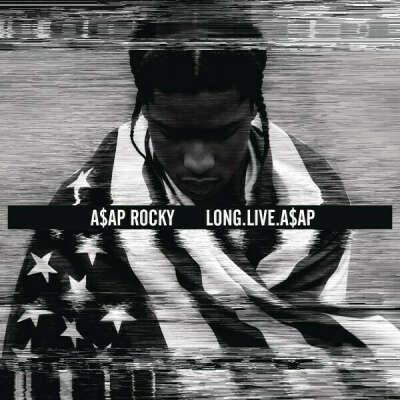 Виниловая пластинка Long.Live.ASAP. Купить винил в thevinyl.com.ua