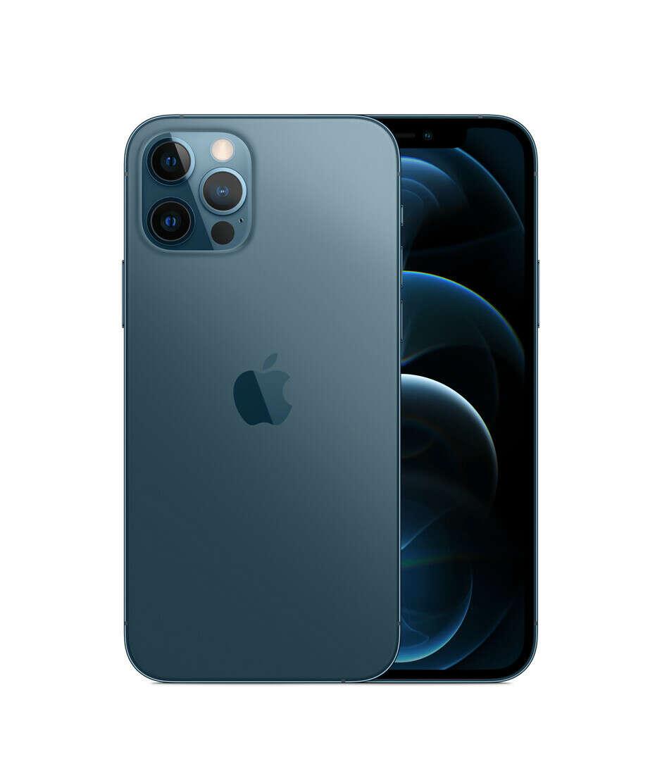 Iphone 12 pro 512 «Тихоокеанский синий»