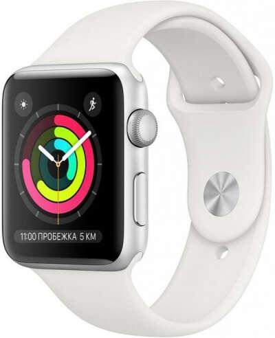 Умные часы Apple Watch Series 3