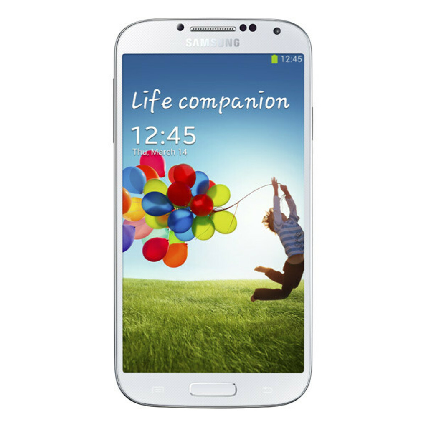 Samsung Galaxy S4 16Gb GT-i9500 White