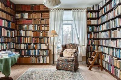 хочу собрать свою библиотеку!!!