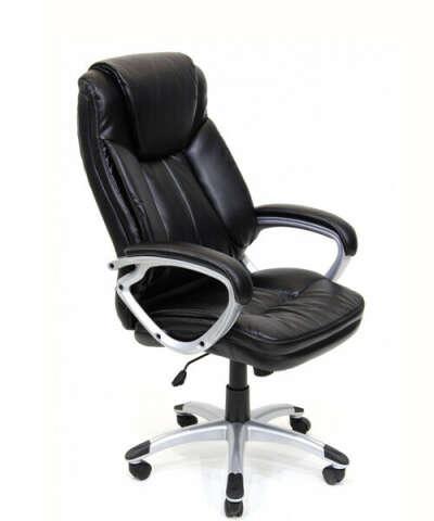 Кресло для руководителя CH-6695H-PT (Черный)
