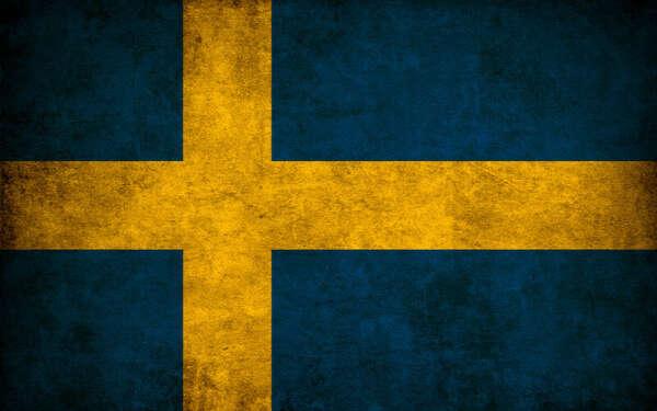 Посетить Швецию