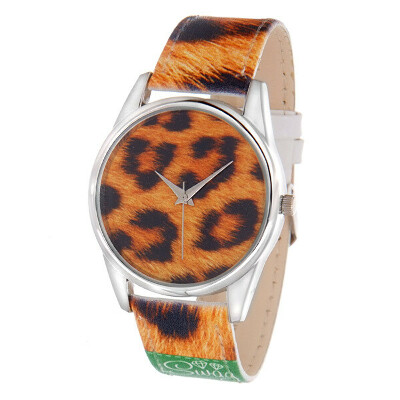 Watch Leopard Skin iSwag