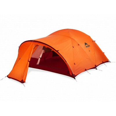 Палатку