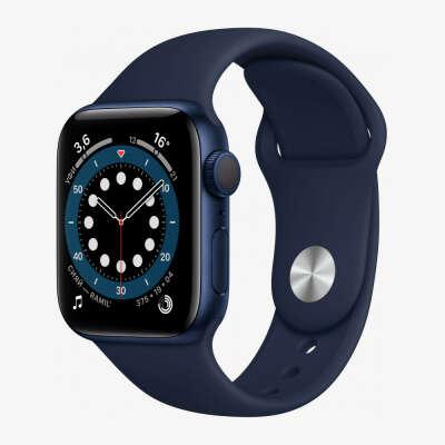 Apple Watch Series 6, 40 мм