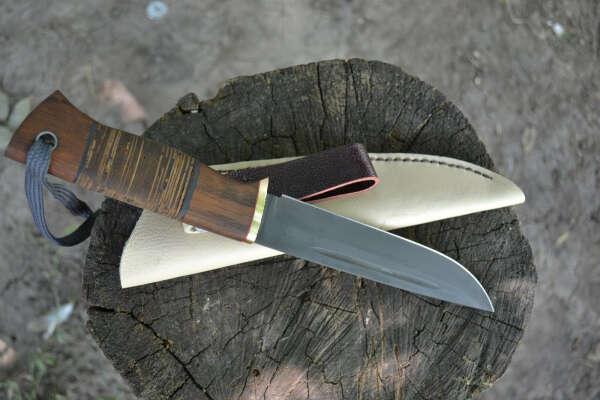 Ножи от Евгения Климчука