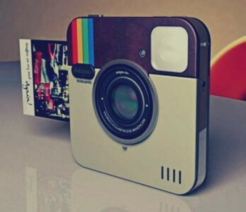 Камеру Instagram Socialmatic
