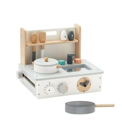 Мини - кухня Portable Mini Play Kitchen  52 EUR