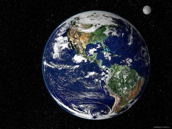 Путешествие по всем странам мира
