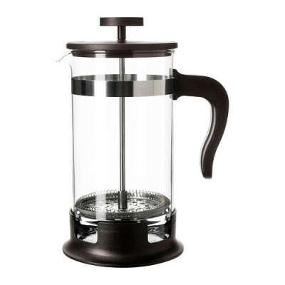 УПХЕТТА Кофе-пресс/заварочный чайник - IKEA