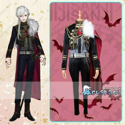 原神 Genshin 珊瑚宮心海 コスプレ衣装 稲妻 抵抗軍 コスチューム cosplay 新品 送料無料