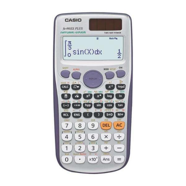 Casio Scientific Calculator FX-991ES