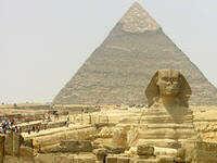 Прикоснуться к пирамидам