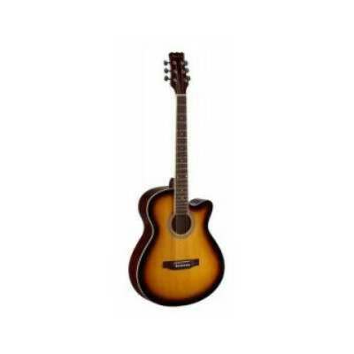 MARTINEZ W-91C SB Акустическая гитара