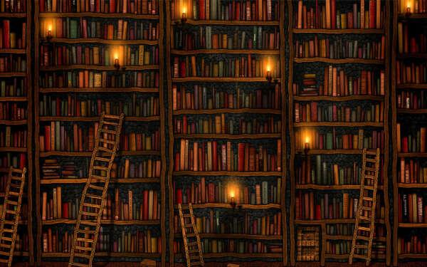 Прочитать 700 книг