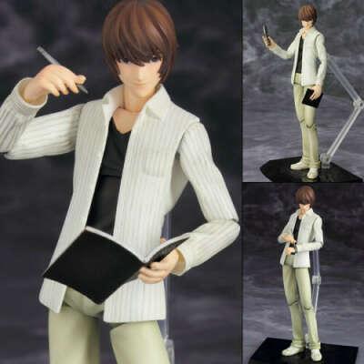 Figutto! Death Note Yagami Light Figure