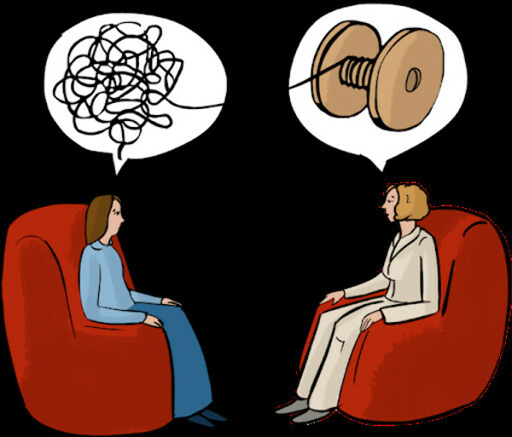 Хочу на психотерапию