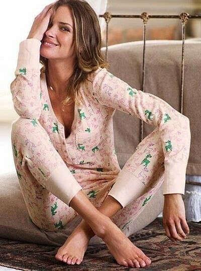 Милая пижама