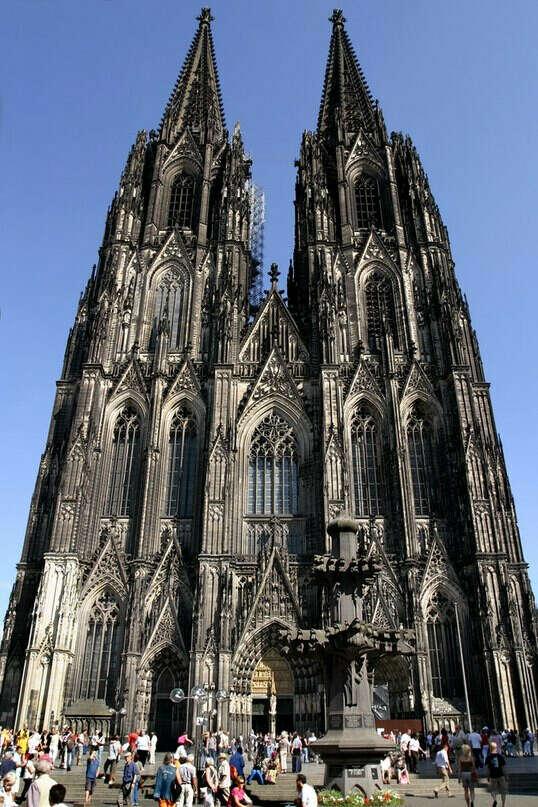 Хочу в Германию