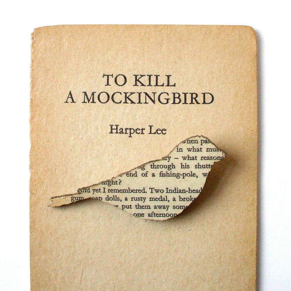 Харпер Ли - Убить пересмешника