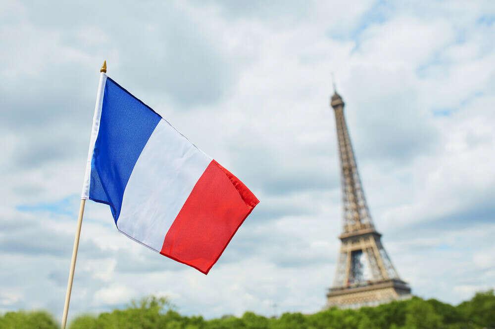 Посетить Францию