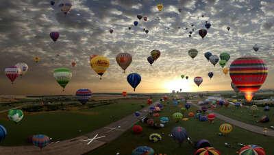 полетать на воздушном шаре!!!!!!!!!!!!!!!!!!!!!!!!!!