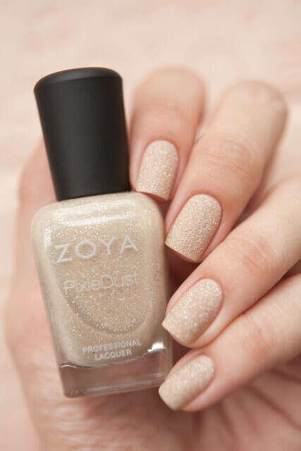 Лак для ногтей Zoya Godiva