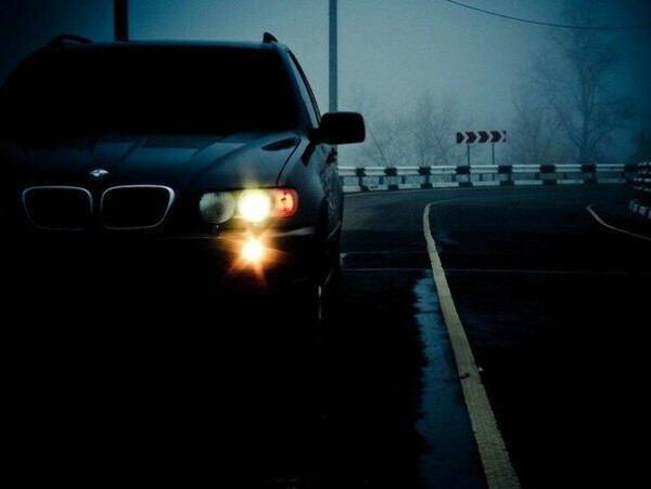 Свою машину
