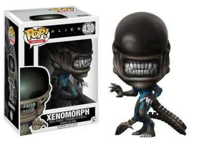 Фигурка Funko POP! Vinyl: Alien Covenant: Xenomorph 13094