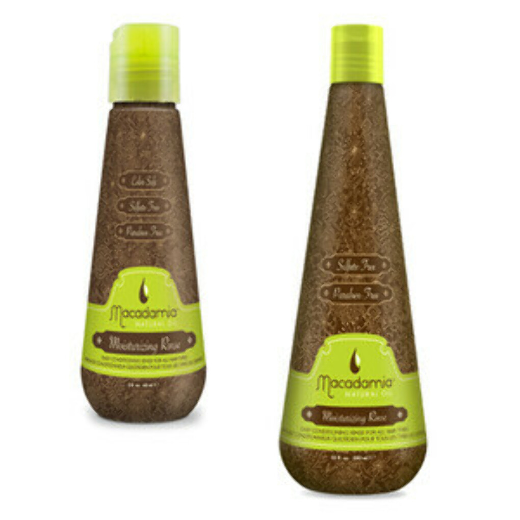 Macadamia Natural Oil Moisturizing Rinse