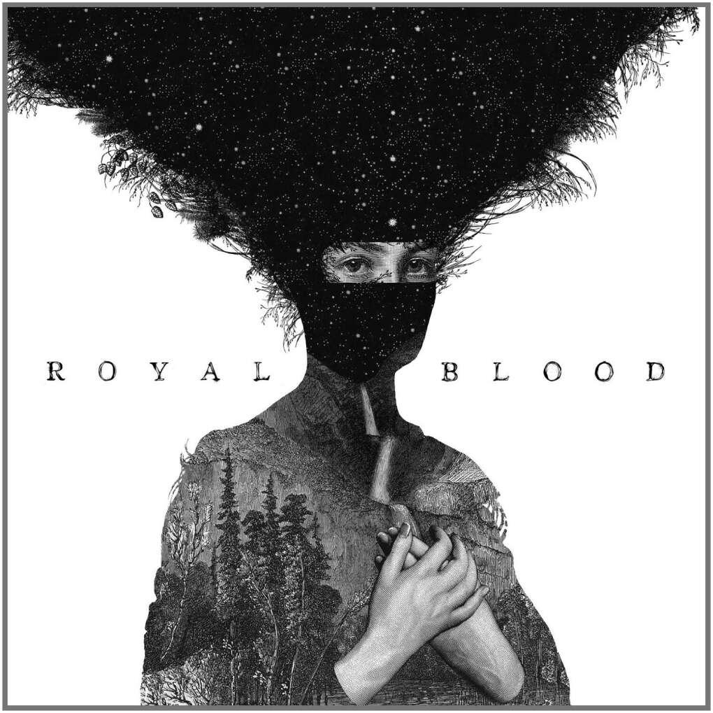 Royal Blood ~ Royal Blood (CD)