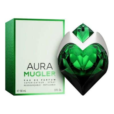 Aura Mugler от MUGLER