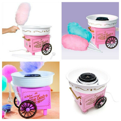 Хочу машинку для сладкой ваты