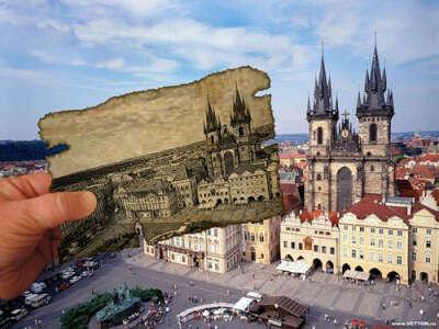 В Чехию!