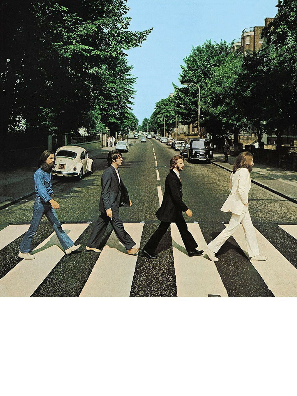 Beatles Abbey Road (LP), Universal Music
