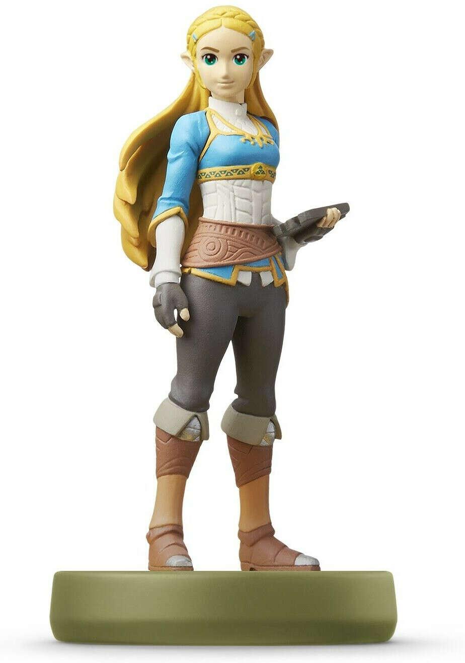 Nintendo amiibo-Zelda