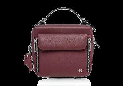 Купить женские сумки из натуральной кожи по по цене от 3200 ₽ | интернет-магазин кожаных изделий Верфь