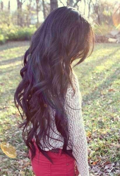 Роскошные и здоровые волосы