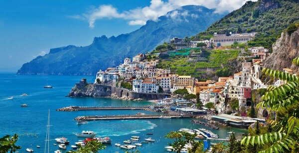 Посетить Сицилию (Италия)