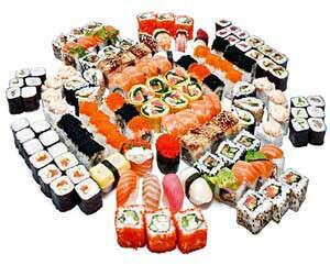 Научиться готовить суши