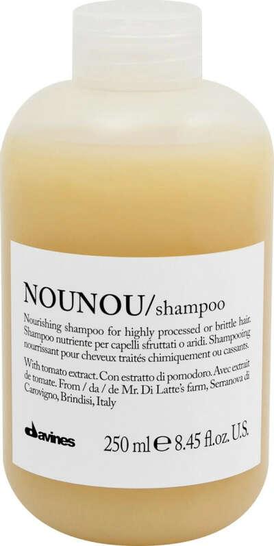 Шампунь Davines для уплотнения волос