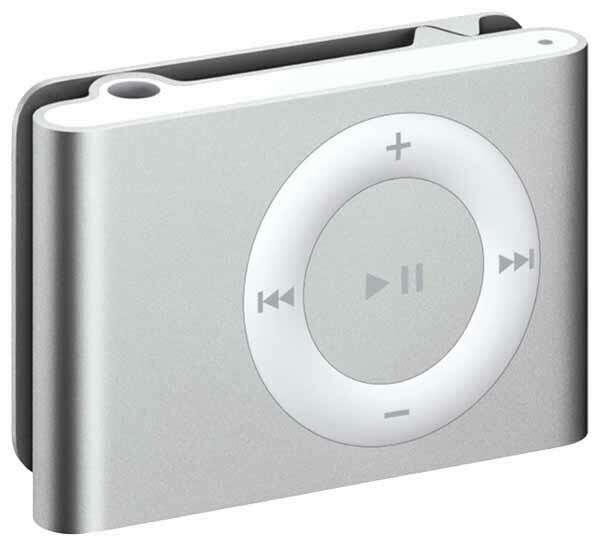 Apple iPod shuffle II 1Gb
