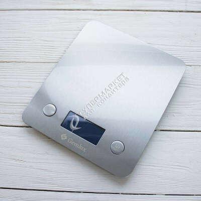 Весы кухонные GEMLUX GL-KS1702A