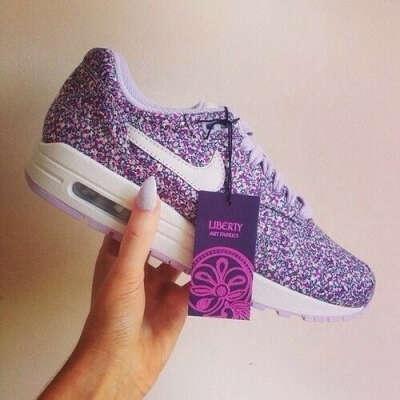 кроссовки nike ♥