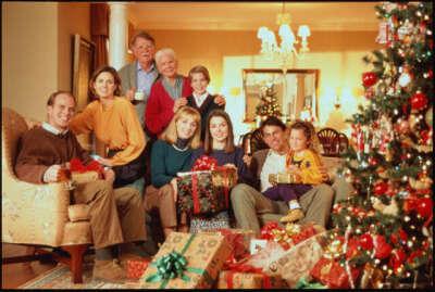 Хочу что бы у моей семьи было все хорошо