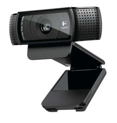 Вебкамера Logitech C922 Pro Stream