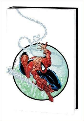 Amazing Spider-Man                                Hardcover                                                                                                                                                                                – August 10, 2011