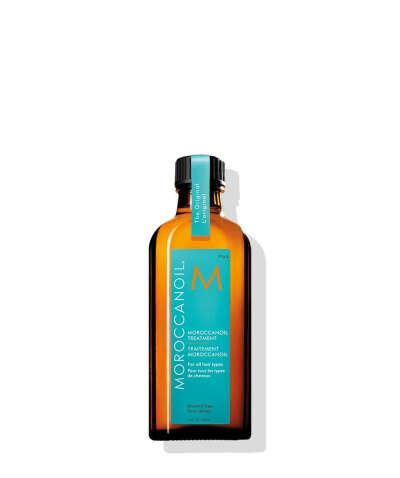 Масло восстанавливающее для всех типов волос / Moroccanoil Treatment